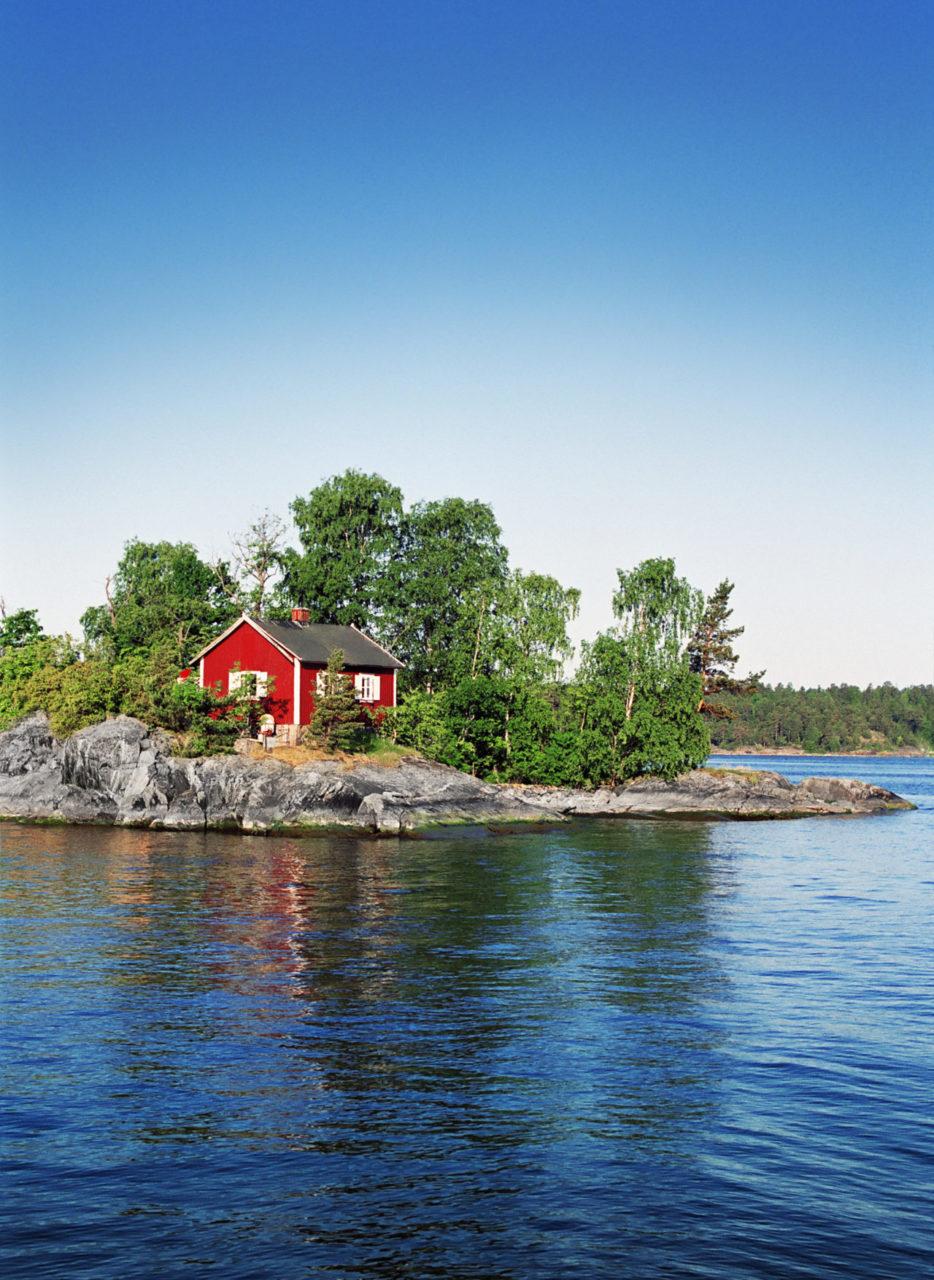 sieben gr nde f r ein eigenes haus in schweden mari online. Black Bedroom Furniture Sets. Home Design Ideas