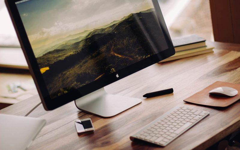 Ordnung, Schreibtisch, aufräumen, Chaos, Tisch-Messie, Büromessie, Arbeitsplatz