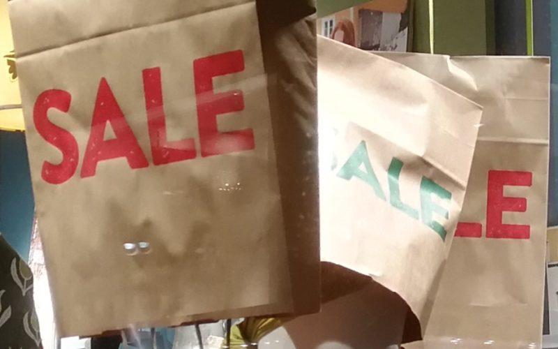 Einkaufen, Preise vergleichen