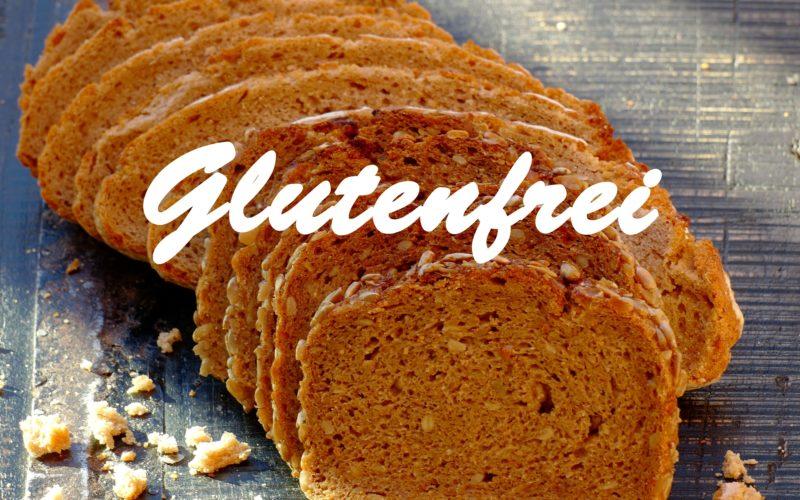 Glutenfrei, Zöliakie