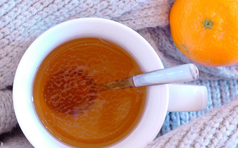 Vorbeugen gegen Erkältung