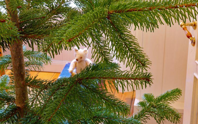Weihnachten mit getrennten Eltern