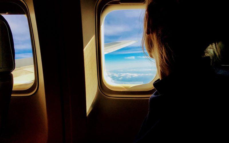 Erkältung im Flugzeug, Ohrenschmerzen