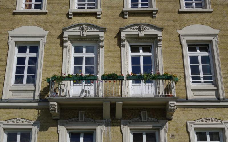 Mehrgnerationen-Häuser
