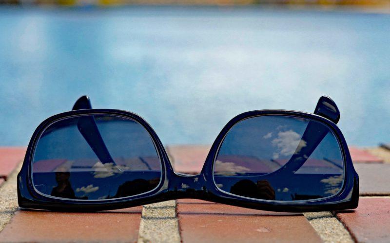 Sonnenbrille, Sonnenbrillen