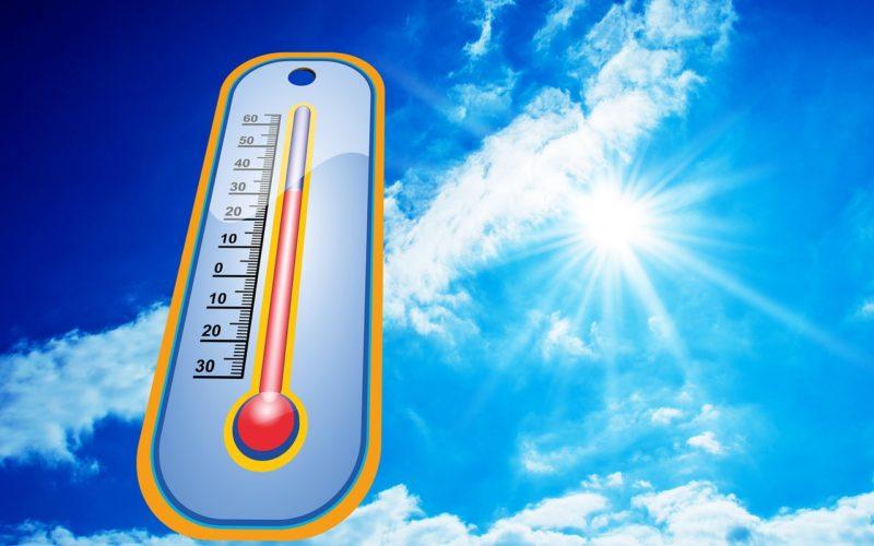 Tipps bei Hitze