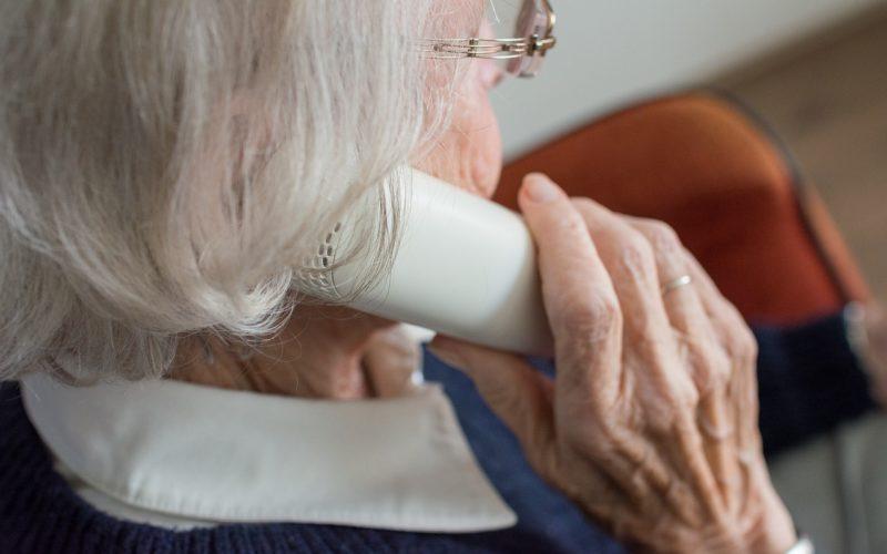 So werden Senioren betrogen
