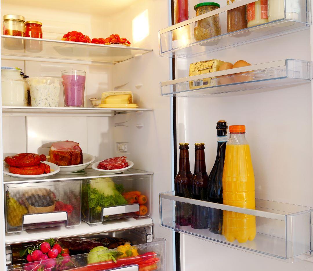Muss Erdnussbutter In Den Kühlschrank